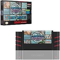Data East Classic Collection SNES Cartridge - Super NES