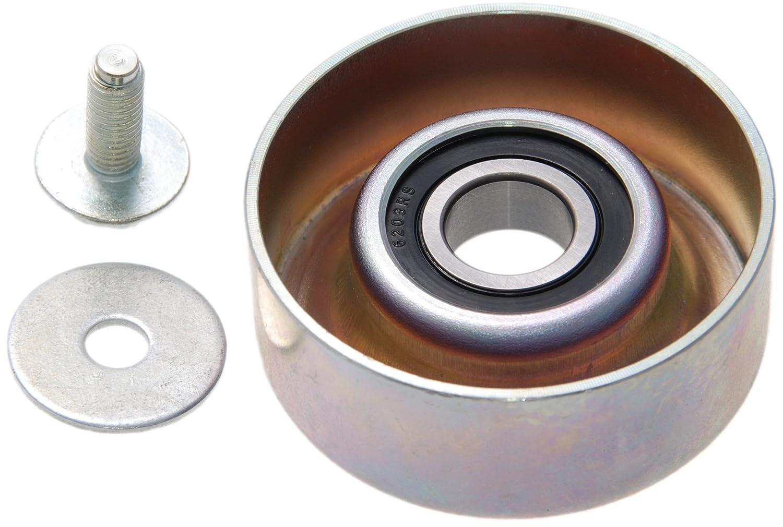 11955jd20 a - Polea Correa de distribución para Nissan - febest: Amazon.es: Coche y moto