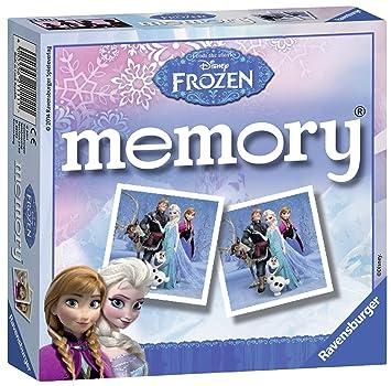 Image result for ravensburger disney frozen memory game