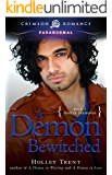 A Demon Bewitched (Sons of Gulielmus Book 3)