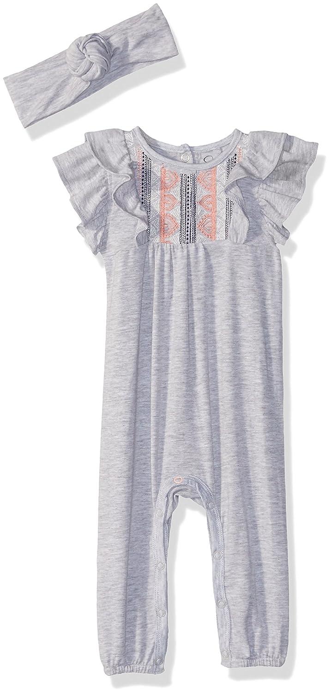 配送員設置 Jessica Simpson 6 PANTS PANTS メンズ 3 - 6 - Months ライトヘザーグレー B07C2MHJF8, Ripple clothing:71bce111 --- a0267596.xsph.ru