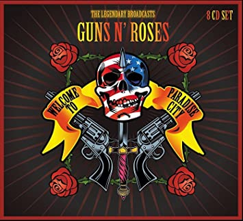 JUNGLE GRÁTIS WELCOME KRAFTA N MUSICA THE GUNS DOWNLOAD TO ROSES