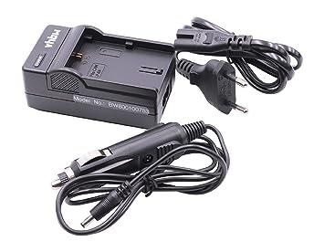 vhbw Cargador, Cable Cargador, Fuente de alimentación para ...