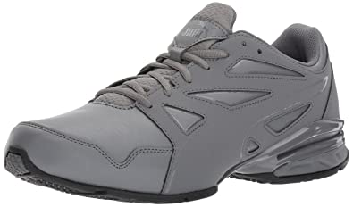 PUMA Men's Tazon Modern Fracture Sneaker, Quiet Shade, 10 M US