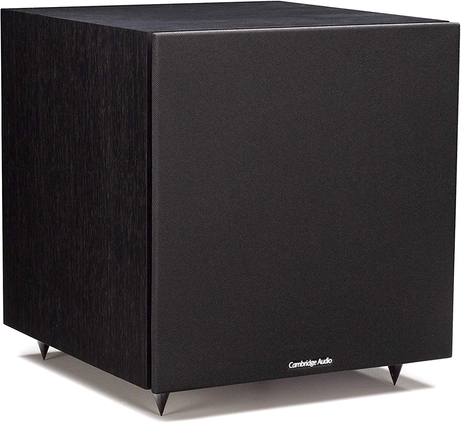 Cambridge Audio SX120   70 Watt Active Home Theater Subwoofer with 8 Inch Woofer (Black)