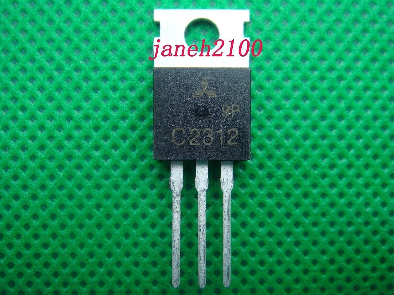 Mitsubishi 2SC2312 C2312 Transistor TO-220