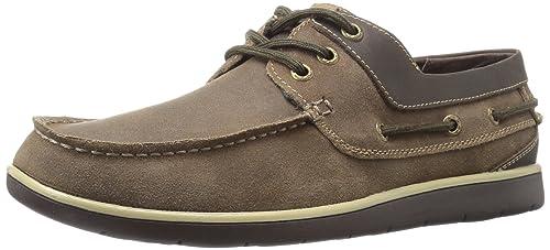 841b0df84a6e GBX Men s Ellum Boat Black  Amazon.ca  Shoes   Handbags