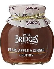 Mrs Bridges Pear, Apple and Ginger Chutney