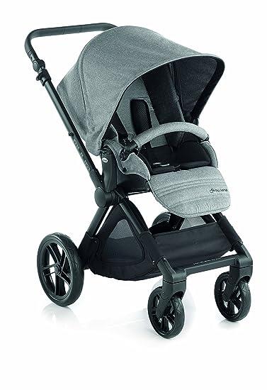 coche de bebé Jane Muum 2016 Premium Travel System Stroller (Dune)