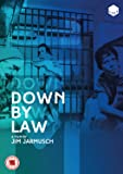 Down By Law [DVD] [2015]