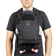 TBG Tactical Baby Carrier (Black)