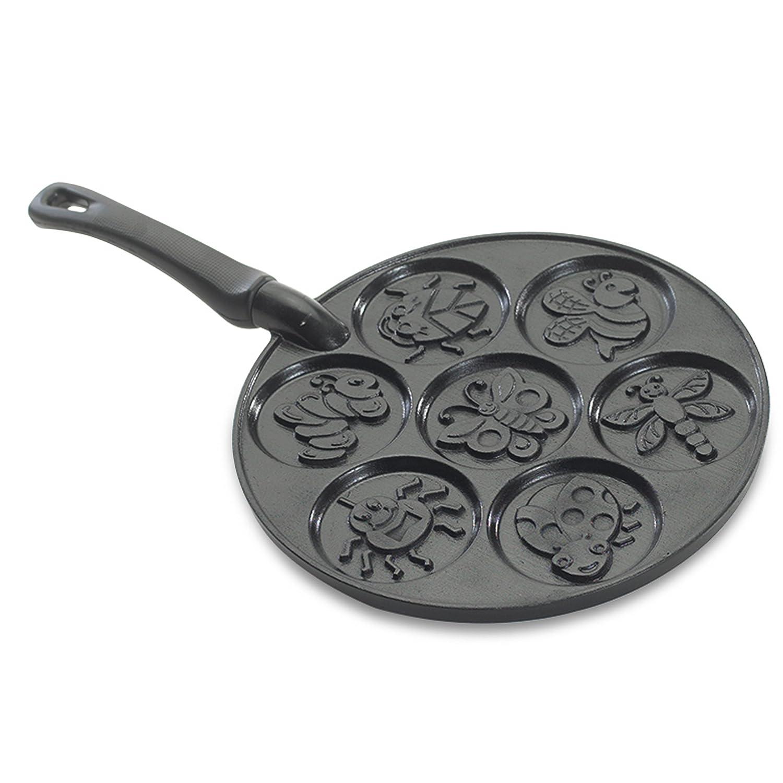 Nordic Ware Bug Pancake Pan 1910