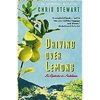 Driving Over Lemons: An Optimist in Andalucia