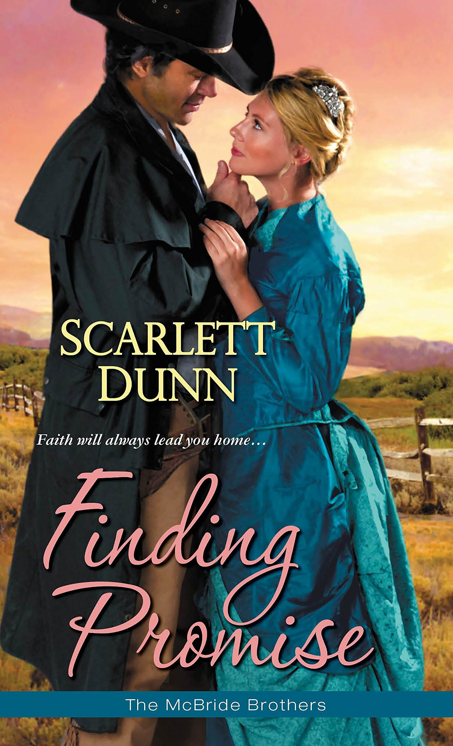 Read Online Finding Promise (The McBride Brothers) pdf