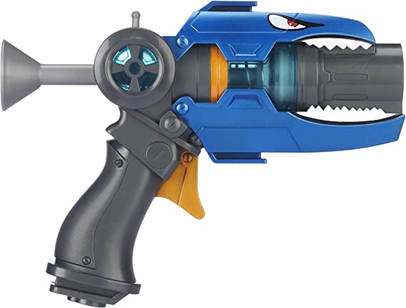 Slugterra Kord/'s Blaster 2.0 Exclusive Roleplay Toy Enforcer Cyclone HTQ