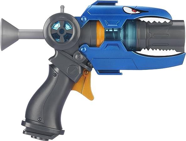 SLUGTERRA Entry Blaster and Slug Ammo Kord's Blaster