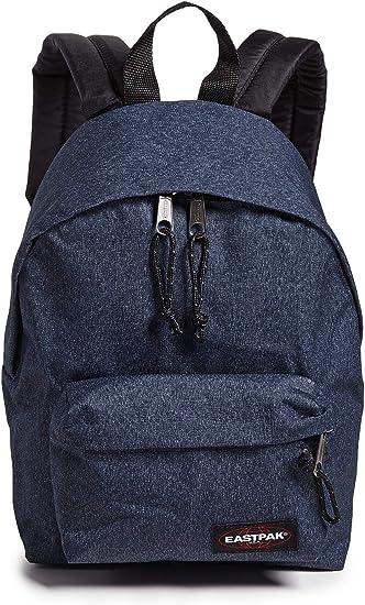 Eastpak Orbit Petit sac à dos, 33.5 cm, 10 L, Bleu (Double Denim)