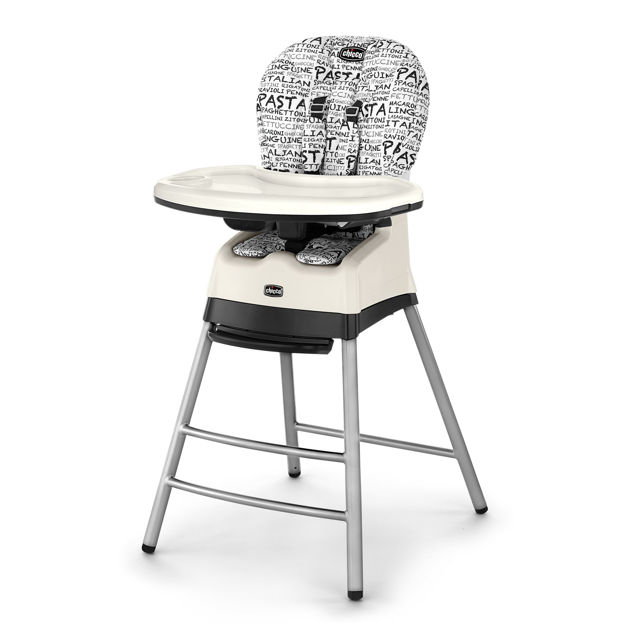 Chicco Stack Highchair, Pasta