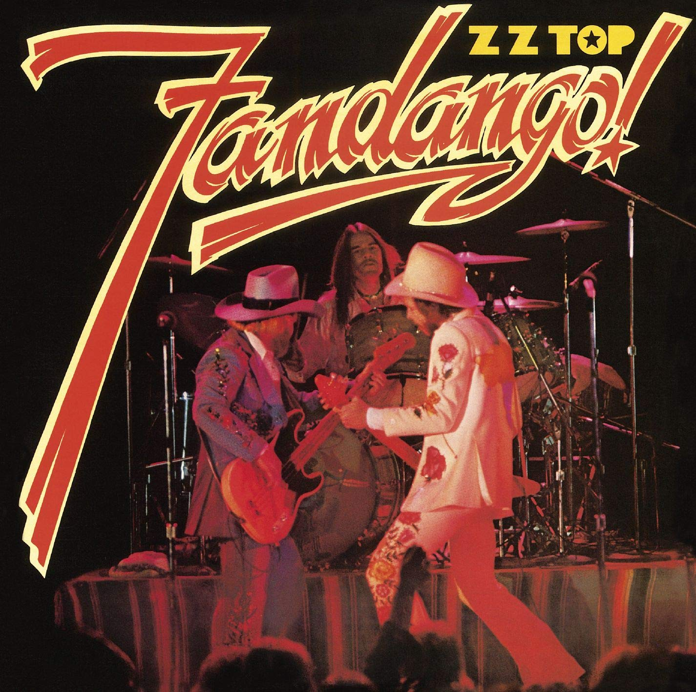 Amazon | Fandango | ZZ Top | ...