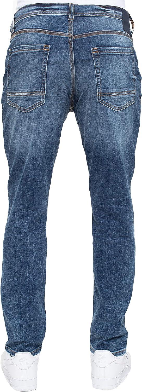 Sean John Mens Athlete Jean Jeans