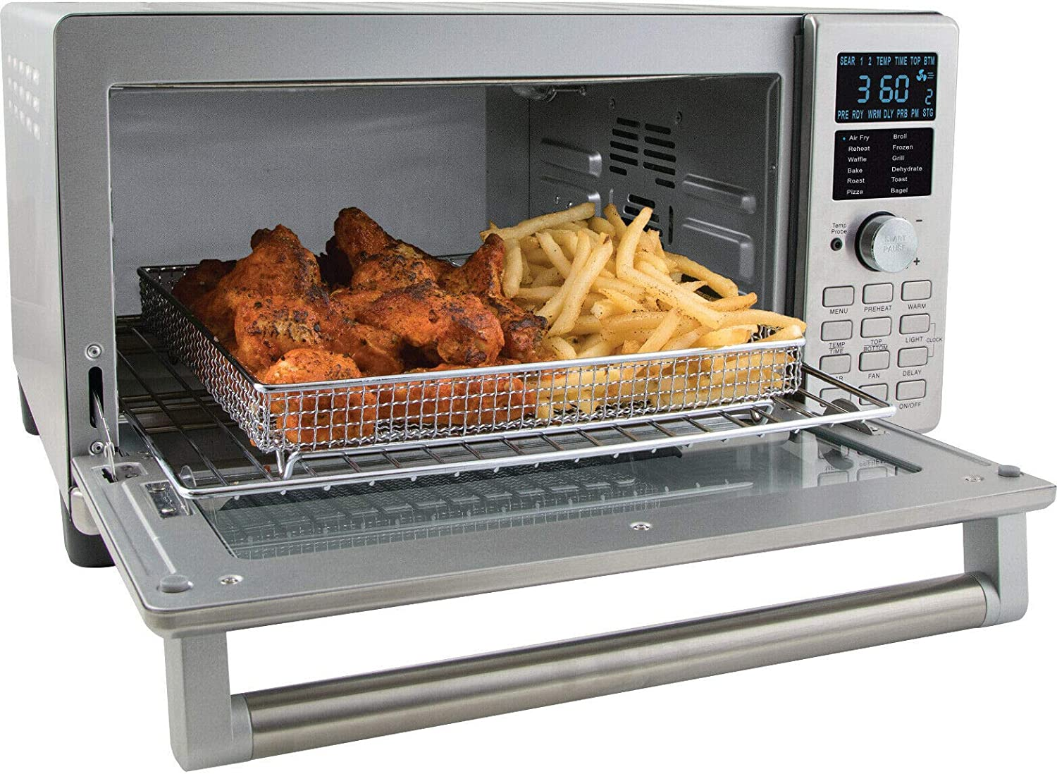 nuwave oven reviews consumer reports