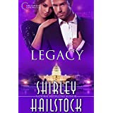 Legacy (Capitol Chronicles Book 5)