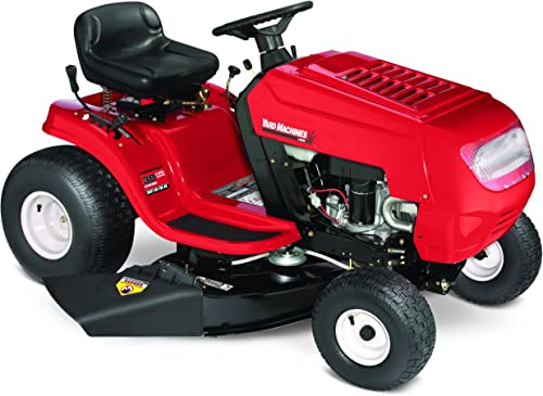 MTD 13BC762F000 Yard Machines 10.5 HP Riding Lawn Mower