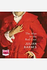 The Man in the Red Coat Audible Audiobook