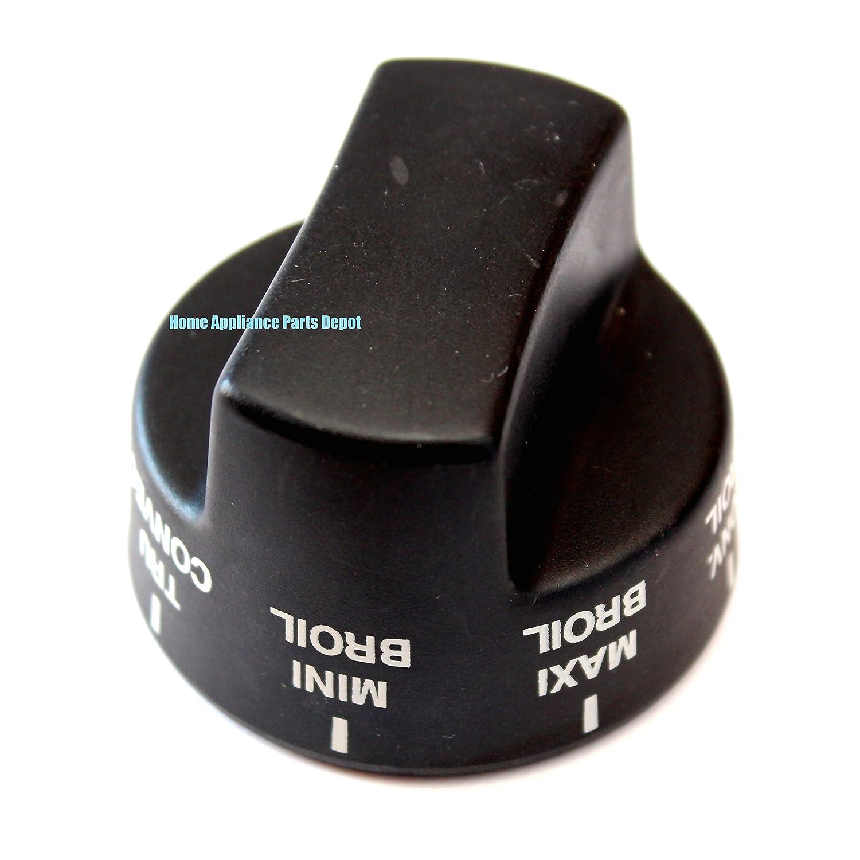 Viking Oven Select. Knob Part Pb010230