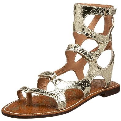 57752bc23 Sam Edelman Women s Garland Gladiator Sandal