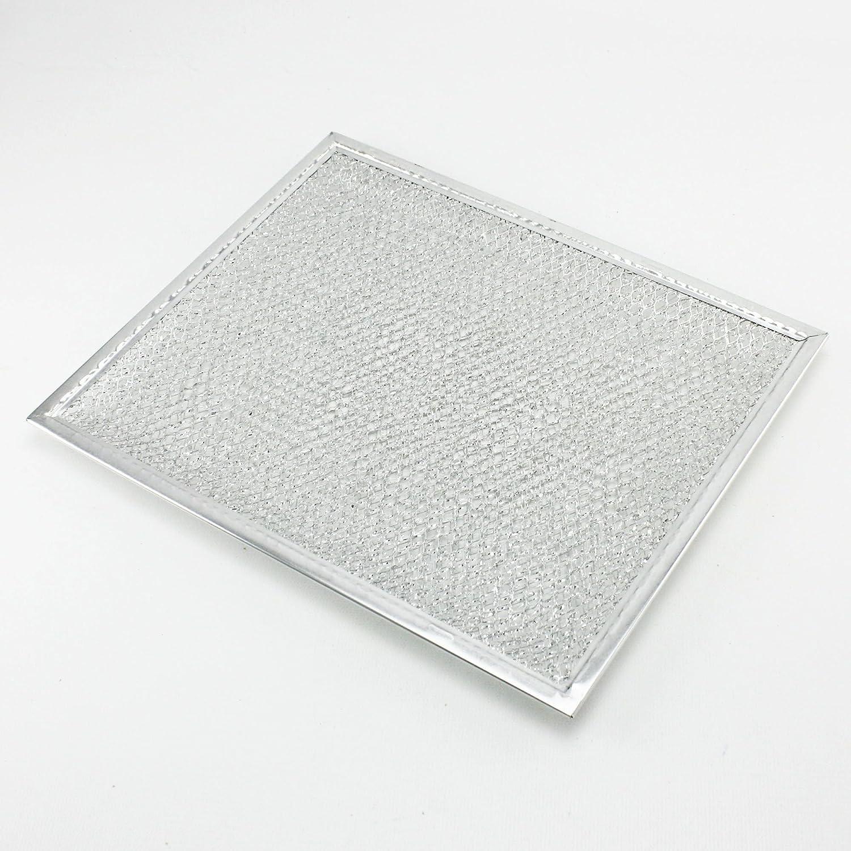 Range Hood Parts Accessories Crest Ceiling Fan Wiring Diagram Nutone Aluminum Vent Filter 97006931