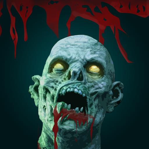 [zombie island 2] (Walking Zombie)