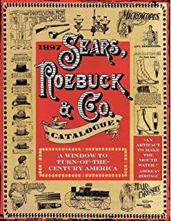 Sears Roebuck Catalogue: 1927 Edition: Alan Mirken
