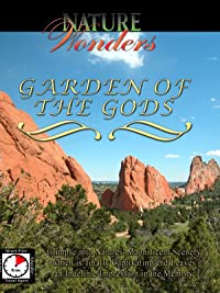 Nature Wonders – Garden of the Gods – USA