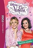 Violetta 27 - Émotions refoulées
