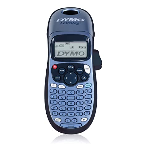 DYMO LetraTag LT-100H - Impresora de Etiquetas (Térmica Directa ...