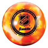 Franklin Street Hockey Balls - Outdoor NHL Hockey