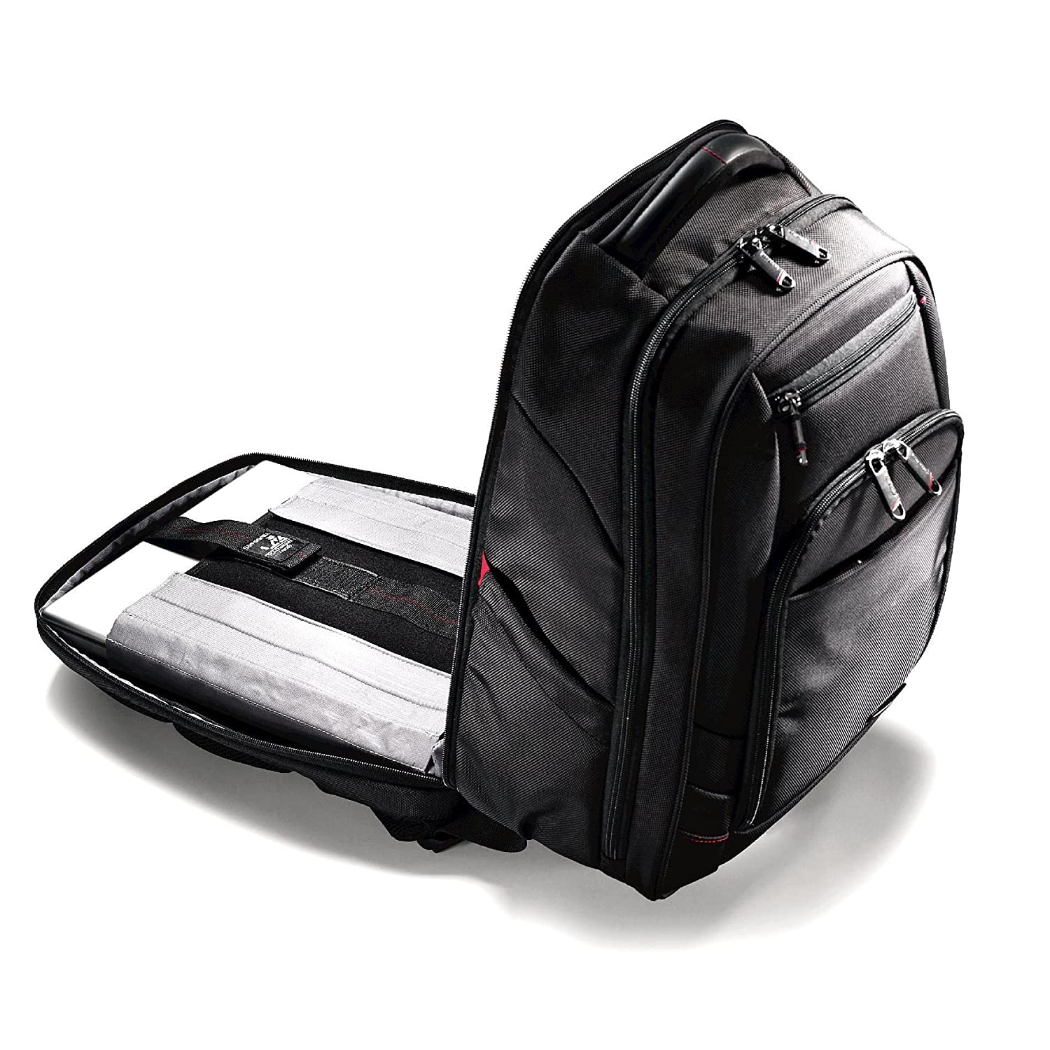 Amazon.com: Samsonite Xenon 2 Checkpoint Friendly PFT Laptop Backpack: Computers & Accessories
