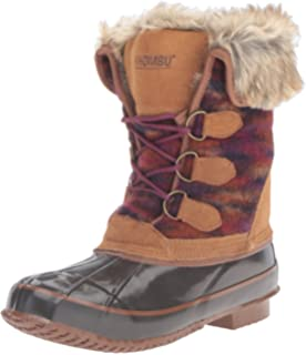 Women's Jazzy Snow Boot