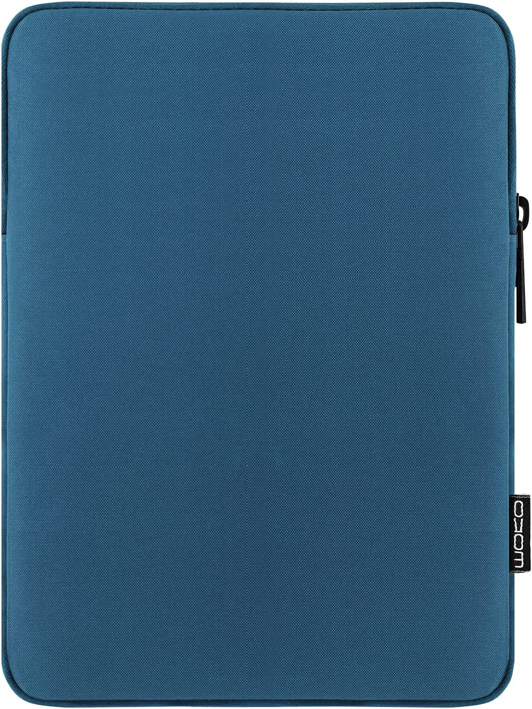 MoKo 7-8 Inch Tablet Sleeve Bag, Polyester Pouch Cover Case Fits iPad Mini (5th Gen) 7.9