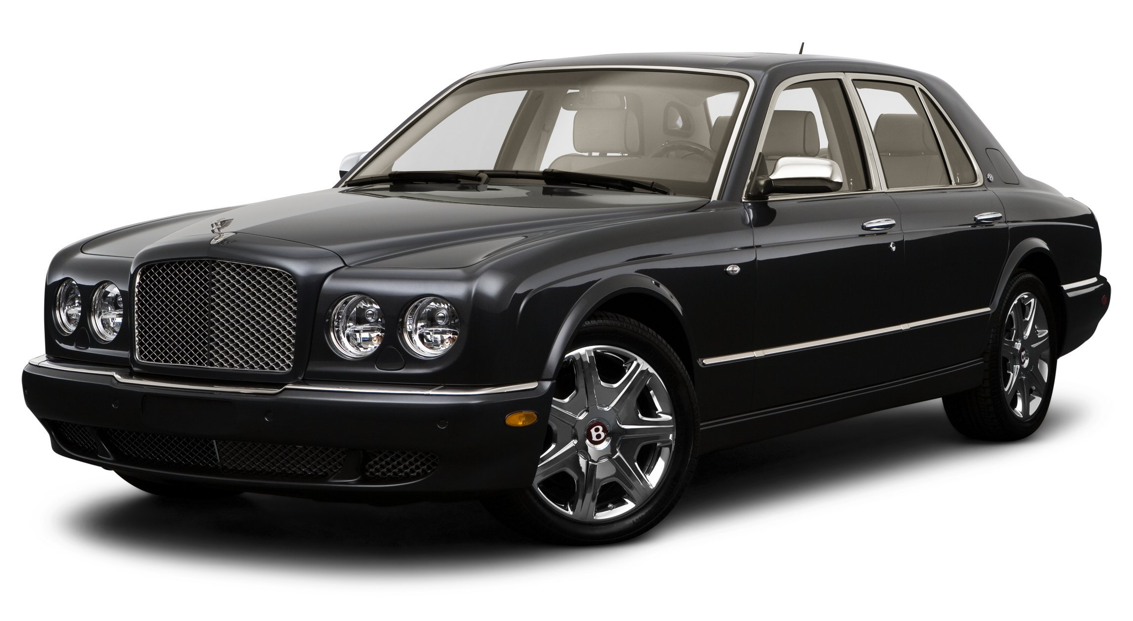 Amazon 2008 Bentley Arnage Reviews and Specs Vehicles