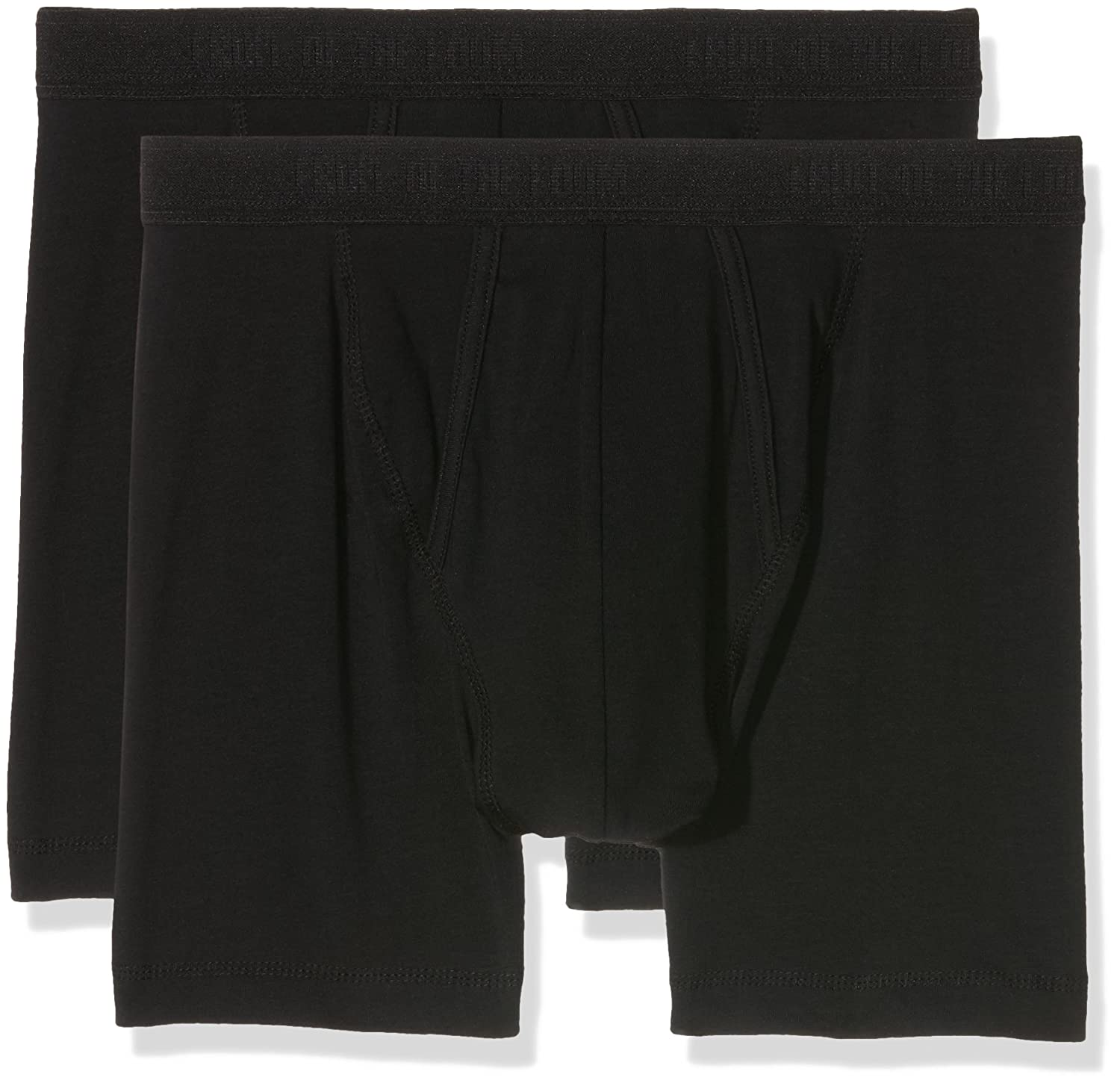TALLA XL. Fruit of the Loom Boxer Shorts, Calzoncillos para Hombre