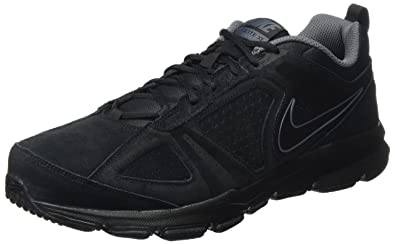 more photos c9639 2f2f3 Nike T- Lite XI NBK, Chaussures de Gymnastique Homme, Noir BlackDark