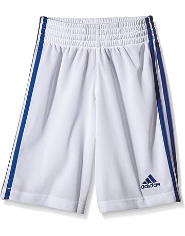 Adidas G7663715 Pantaloncini da Basket da Giovani fba3c248c031