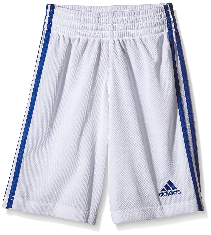 Adidas G7663715 Pantaloncini da Basket da Giovani  Amazon.it  Sport e tempo  libero 8b2816f1f62c