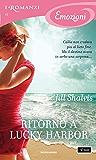 Ritorno a Lucky Harbor (I Romanzi Emozioni) (Serie Lucky Harbor Vol. 12)