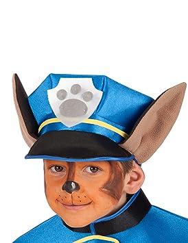 Gorra perro policía niño  Amazon.es  Juguetes y juegos 04b1cf81adc