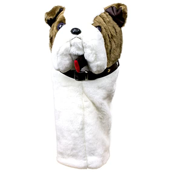 ProActive Sports Sports Zoo Golf Club Headcover