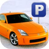 350Z Parking Test Simulator HD Full Version