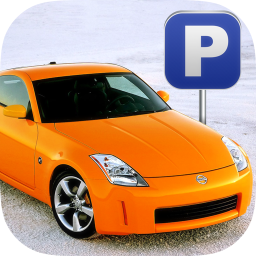 350z-parking-test-simulator-hd-full-version
